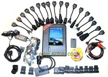 Universal Car & truck, heavy duty, machine Diagnostic scanner FCAR F3 series F3-G---Mercedes Benz, Volvo, Man etc