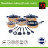 wholesale kitchen king cookware, non-stick cookware set , kitchenware and cookware