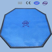Swimming Solar Pool Cover, Best sell in 2012
