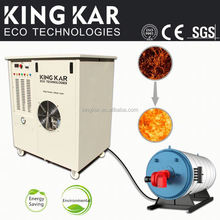 China manufacture multi-function brown gas generator / H2O generator manufacturer / H2O machine factory price