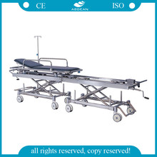 AG-HS011 connecting stretcher for ot room