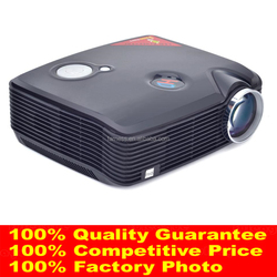 Christmas Gift High Quality Cheap Projector with High Brightness