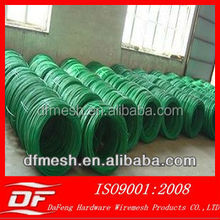 PVC Coated Wire (Black wire or galvanized wire inside)