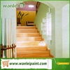wall paint design for bedroom / interior wall coating
