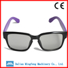 disposable polarized Recycled 3d glasses for promotion