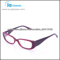 Óculos de Sol de Acetato Plástico
