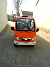 Made in china smart 48V/60V electric car