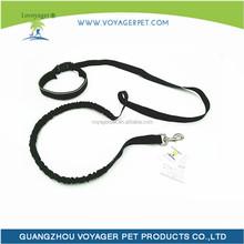Lovoyager Reflective Nylon Hand Free Dog Leash