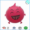2015 latest popular customize printing puffer ball toy