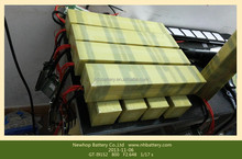 Rechargeable lipo battery 12v 100ah for UPS storage power systems