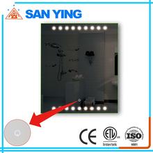 LED Backlit Bathroom Mirror,LED Backlit Mirror