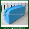 New type silicone pencil case, silicone purse bag soft wallet