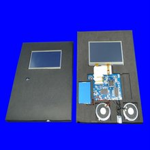 A data recovery card--coin card