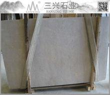 Nature marble slab tile colors cream Angel beige