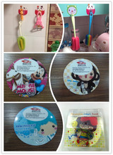 heavy duty Magic Reusable Picture hook wall hanger reusable Novelty Reusable magic hook