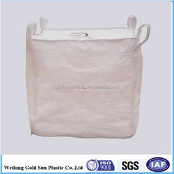 Fashion Design and Good Price pp jumbo bag/pp ton bag/pp big bag 2000kg/big bag/ pp woven bag