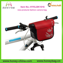 China supplier high quality new products fashion camera bag