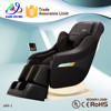 high quality massage chair with head massage