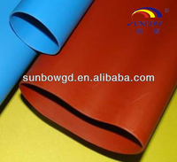 Copper Busbar Insulative Heat Shrink Tubing