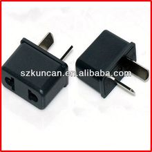High quality factory price power travel adapter sockets travel charger
