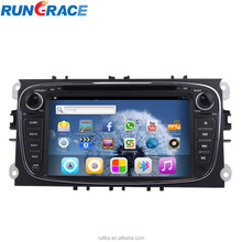 android 4.2.2 ford mondeo car navigation and entertainment system 3g wifi