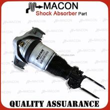 for Audi Q7 VW Touareg 7L5616039E 7L86160040D air suspension installation