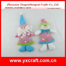 kids santa and snowman wearing christmas party dresses