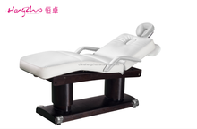 Electric beauty bed ,used electric massage table, modern luxury beds HZ-3838A