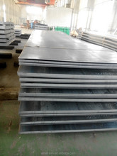 Improved carbon structural steel astm 1020 steel plate price per ton