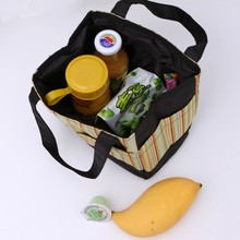 Korea style Multi-function traveling lunch bag 2015