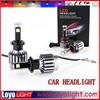 factory upgarde led car headlight bulbs h7 Led headlamp