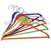 China Manufacturer Rubberized Paint Cheap Plastic Hanger