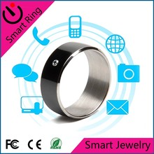 Smart Ring Jewelry Best Value Low price and high quality free shipping Man Pearl Skull Ring Jewelry