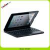 New design 4000 mAh Li-ion capacity Powerbank Bluetooth Keyboard Case For ipad3 BK327 Layout OEM welcome