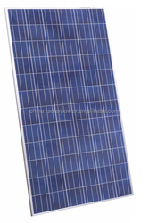 high efficiency 280W polycrystalline pv solar panel price