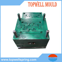 Supply 3d Printer Aluminum Rapid Prototype and Plastic Enclosure Box Protoype for Home Applicnce Mould By Plastic Injection mold