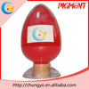 2015 Hot Sale Concrete Color Pigment Red Inorganic Powder Pigment