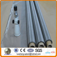 ss 304 316 stainless steel wire mesh