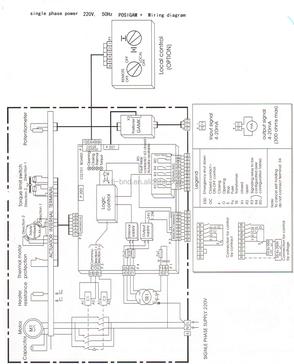 eagle andco linear actuator wiring diagram wiring diagram