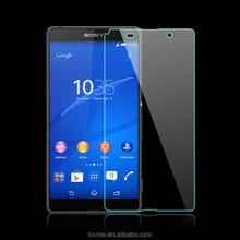 For Sony Xperia E4 Tempered Glass Screen Protector