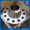 ANSI B16.5 forged weld neck flange ansi 150 rf