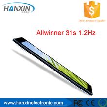 New arrivalMTK8377 ultra slim 10inch 3G phone calling tablet 3G/GPS/ATV/FM(x10)