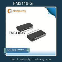 (electronic ICs chips)FM3116-G FM3116,FM3116-,3116-,FM3116,3116-G