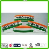 bracelet silicone string