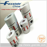 Rotex Coupling Encouder Shaft Coupling Flexible Rubber JM2-40