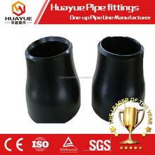 radiator hose reducer q345 JIS,KS,EN