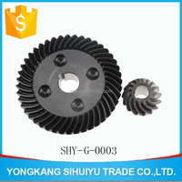 cutting wheel steel spur gear