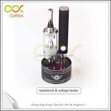Buy wholesale direct from China Cofttek ecig ohm meter tester voltage and current meter