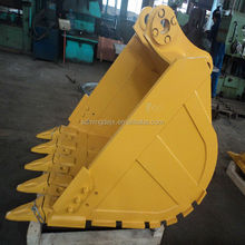 Excavator bucket for PC200 PC220 PC300