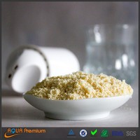 Lanlang food grade strong acid cation resin polymer for sale